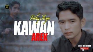 Pop Minang Terpopuler 2020 • Kawan Arek • Vicky Koga (Official Music Video)