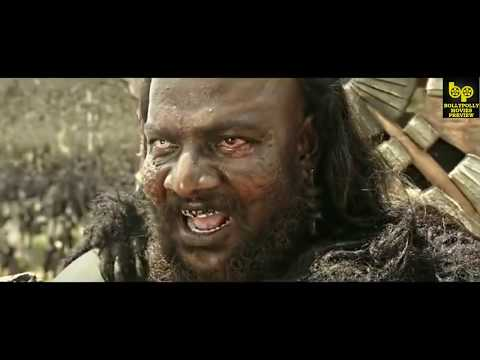 Bahubali - The Beginning fight scene Part 3   BollyPolly Movies Preview