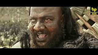 Bahubali - The Beginning fight scene Part 3 | BollyPolly Movies Preview