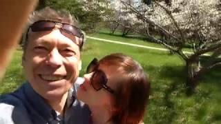 Niagara ботанический сад