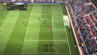FIFA 15 PC gameplay GTX 780 ti i7 4770k