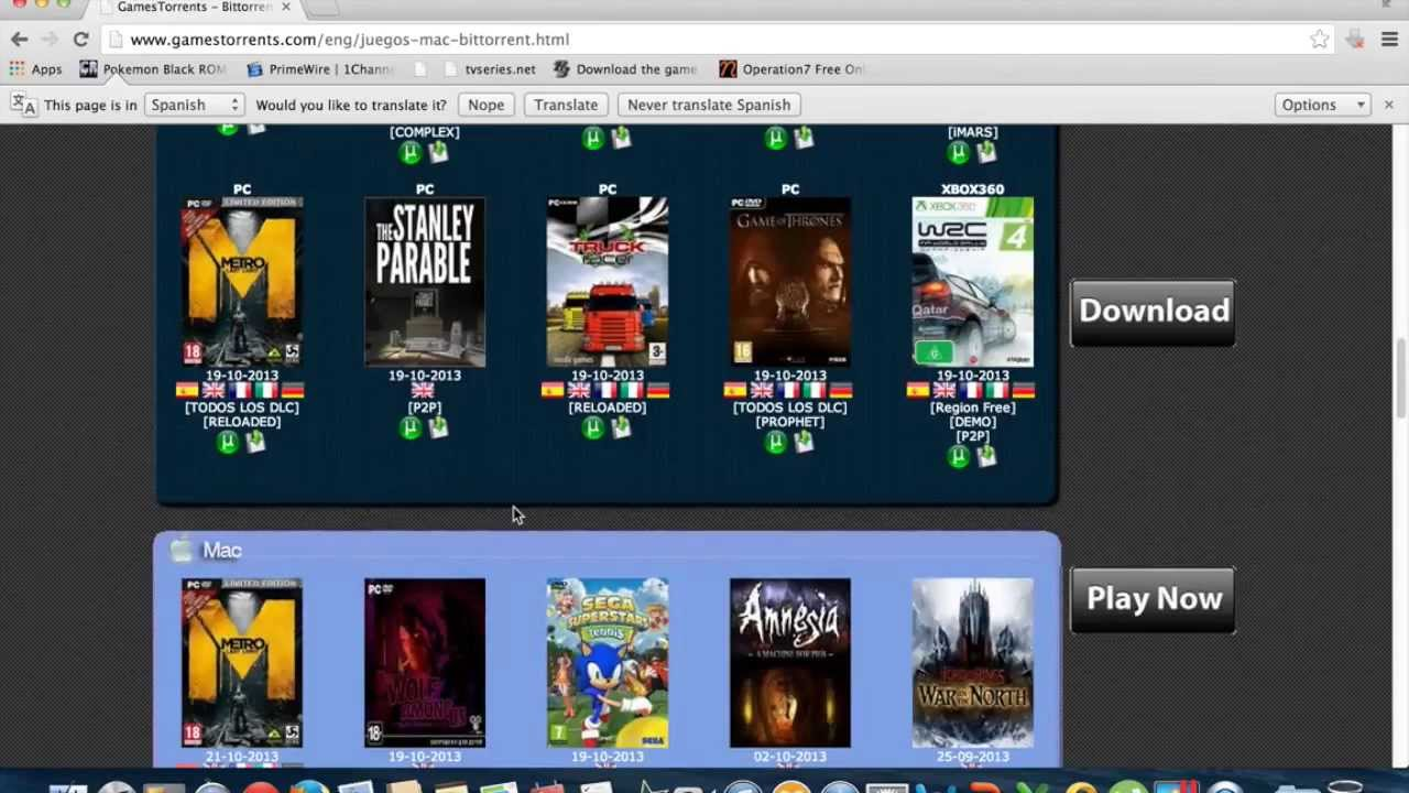 Mac downloads games my xxx game.