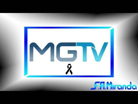 """Cronologia de Vinhetas do """"MGTV"""" (1983 - 2018)"""