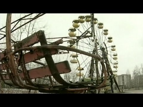 Chernobyl Disaster Effects: Revisiting the Nuclear Accident Site ...