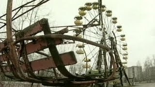 Chernobyl Disaster Effects: Revisiting The Nuclear Accident Site 20 Years Later