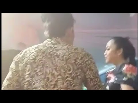 CAMELIA  SATU HATI by RENA KDI & SATRIA MAHESA~duet paling mesra