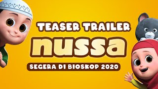 TEASER TRAILER FILM NUSSA