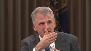 On the Issues with Mike Gousha | Program | Timothy Snyder