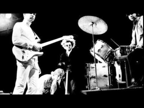 The Moving Sidewalks (pre ZZ Top) ~ ''Joe Blues''(Psychedelic Blues 1968)