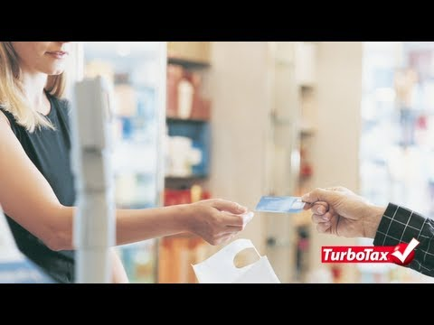 How To Claim State Taxes On A Federal Tax Return - TurboTax Tax Tip Video