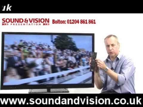 Sony BRAVIA KDL-46EX524 HDTV Windows 8 X64 Driver Download