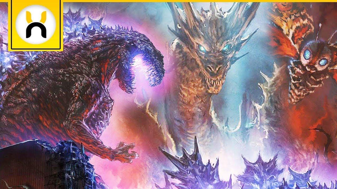 Shin Godzilla 2