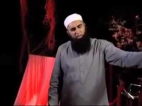 Junaid Jamshed reciting NOHA - 2016