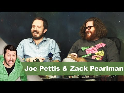 Joe Pettis & Zack Pearlman  Getting Doug with High