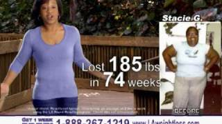 Lose Weight the Easy Way with LA Weight Loss' Diet Program