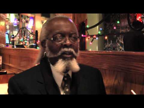 Jimmy McMillan discusses Haiti