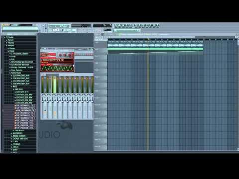 FL Studio Formula Controller