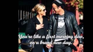 Jennifer Aniston e Justin Theroux Thumbnail
