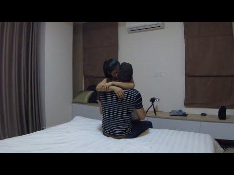 Kissing Prank - GONE HOME
