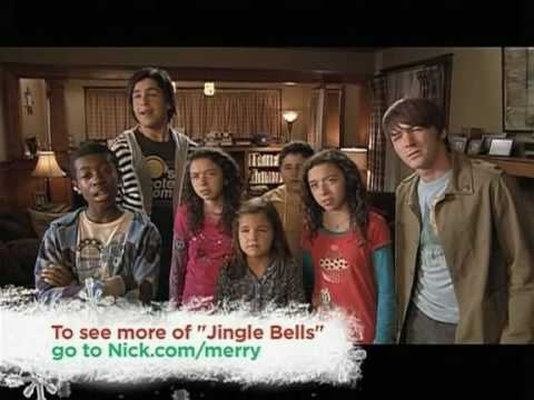 Nickelodeon Presents Merry Christmas Drake & Josh movie Trailer 2008 (HQ)
