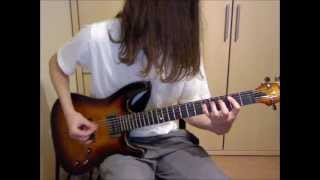 Killswitch Engage - The Forgotten - Guitar Cover