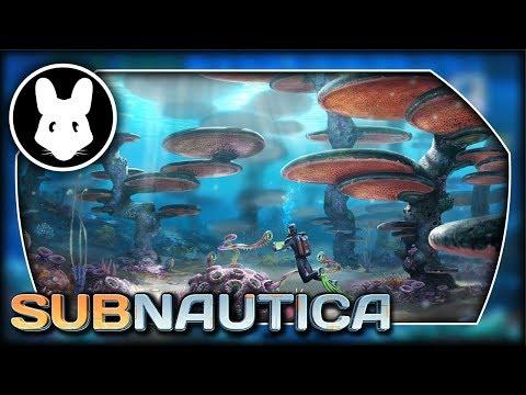 Subnautica: Pt11 (Aurora or Bust!)