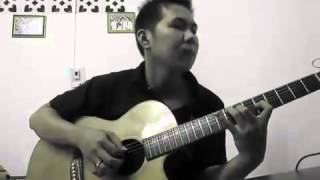 Sunflower (paddy sun) cover by Zuoi Guitar