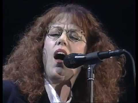 Jennifer Warnes and Joe Cocker Live in Belgium - (Love Lift Us) Up Where We Belong