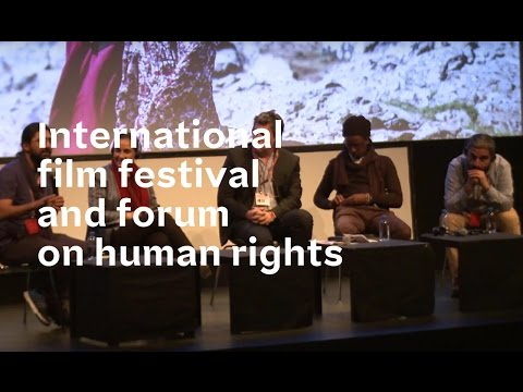 Photojournalists: Images of war | Forum #fifdh17