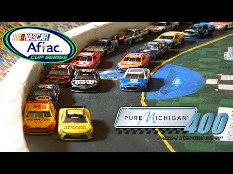 Pure Michigan 200 - ACS Season 8 Race 14
