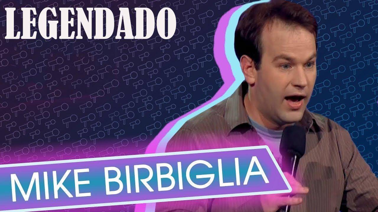 Mike Birbiglia - Sonambulismo (Legendado)