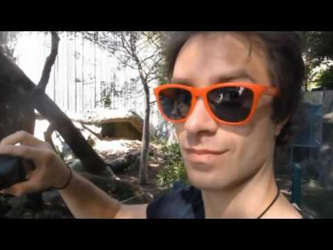 Simple Plan-I don't wanna be sad(video)