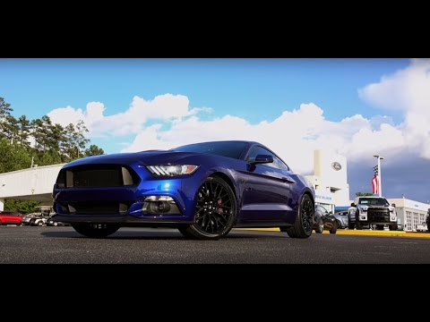 763 hp supercharged mustang sleeper custom built for a us soldier. Black Bedroom Furniture Sets. Home Design Ideas