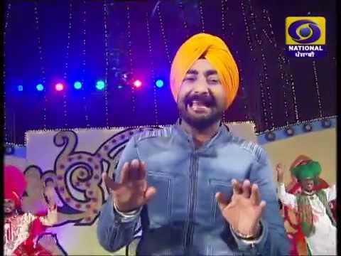 Ranjit Bawa   Kankan (ਕਣਕਾਂ)   Full Official HD Video   Latest Punjabi Song 2017