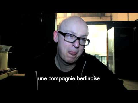 Interview Stephan Bodzin - WATM Magazine