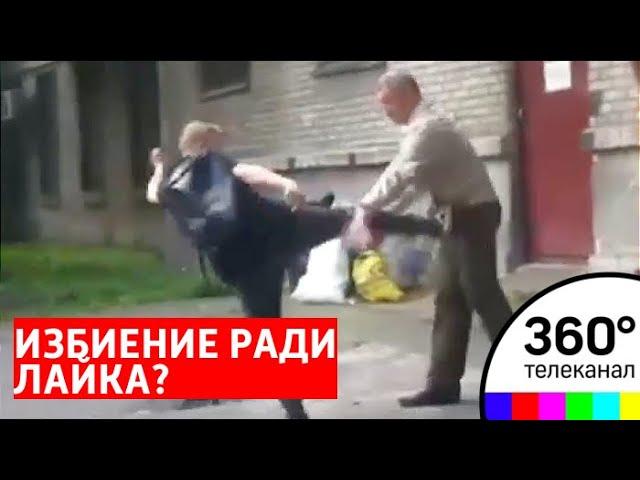 Путин, Николай 2 и мальчики Коля и Виталик