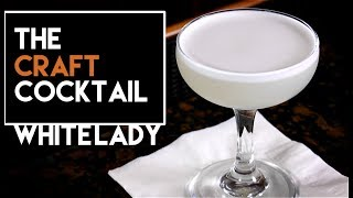 How To Make The White Lady