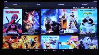 Смарт приставка MXQ 4K TV BOX на Андроид 5 1 Мини ПК Поддержка 4к видео!(Купить можно тут:http://ali.pub/oxpau., 2016-07-10T08:39:28.000Z)