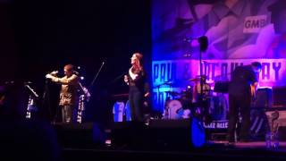Paul Heaton and Jacqui Abbott Let love speak up itself