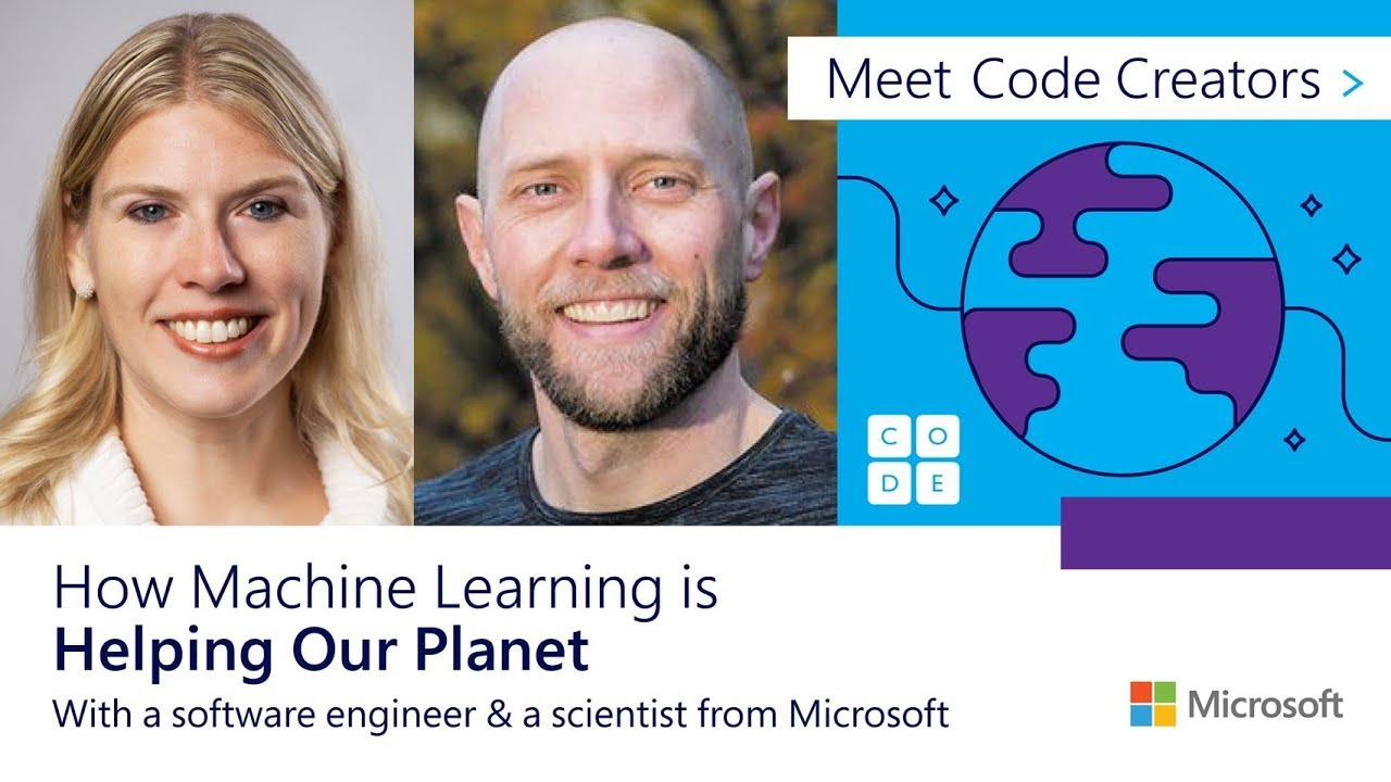 Meet Code Creators: Artificial Intelligence