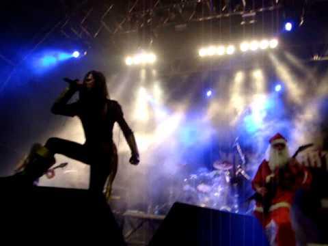 the big heavy metal massacration