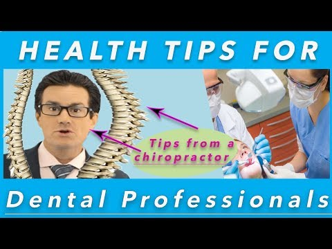 serious-health-tips-for-dental-professionals