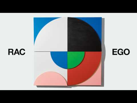RAC - EGO (Full Album)