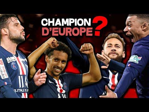 Le PSG peut-il gagner la Ligue des Champions ?