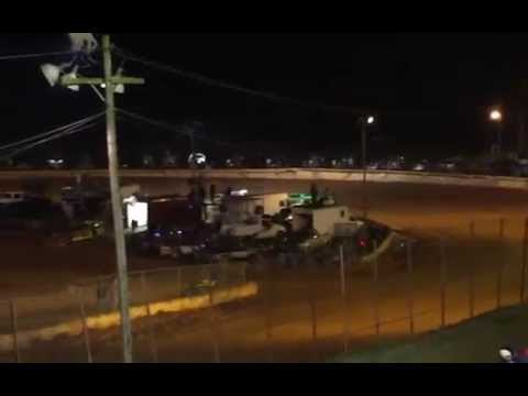 Hartwell Speedway ~ Modified Street ~ March 21, 2015