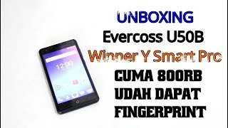 Video Unboxing Eversoss winner y smart pro, cuma 800rb dah dapet fingerprint download MP3, 3GP, MP4, WEBM, AVI, FLV Oktober 2018