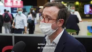 PARIS CONVENTION CENTRE : Big Data Paris 2020