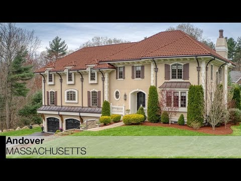Video Of 9 Black Horse Lane | Andover Massachusetts Real Estate & Homes By Peggy Patenaude