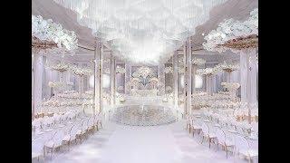 """WE Production /// Роскошная свадьба """"Невесомость/Притяжение/Соединение""""  VIP  Wedding Ceremony"""