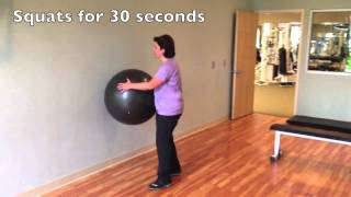 NY Times 7 Minute Workout Challenged